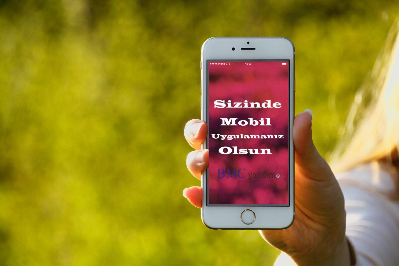 Mobil Uygulama Hizmeti