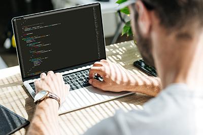 Web Yazılım Hizmeti